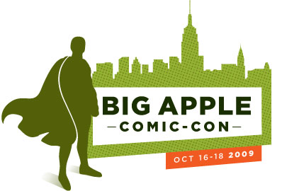 TvComics.com will be there - we look forward to seeing you!